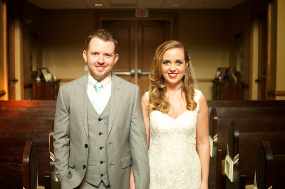Sims Wedding 604